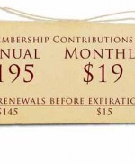 Heritage Defense Announces New Monthly Contribution Option