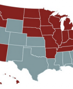 In 32 States, Social Workers Absolutely Immune for Judicial Misconduct