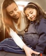 """""""I'll Just Be a Minute"""": A 50-State Overview on Leaving Your Child Alone in the Car"""