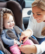 Buckle Up: Do You Know Your State's Car Seat Law?